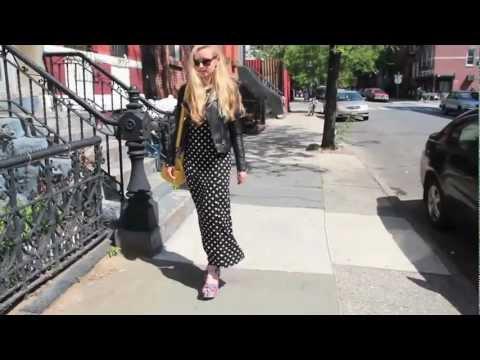 Style Crush x Shannon Davenport