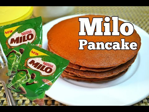 Can you make pancakes out of bread flour