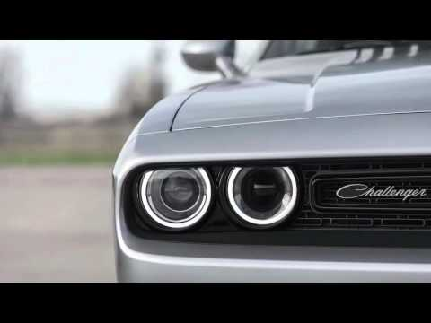 2016 Dodge Challenger |Customer Programmable Features