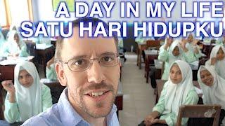 A Day in My Life / Satu Hari Hidupku
