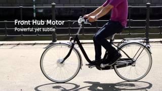 Vélo électrique : 5 particularités des MOMENTUM ELECTRIC