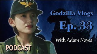 Visit our new Website here: https://adamnproductions.wordpress.com/ Miki Saegusa remains to be the most recurring human character in the Godzilla Franchise.