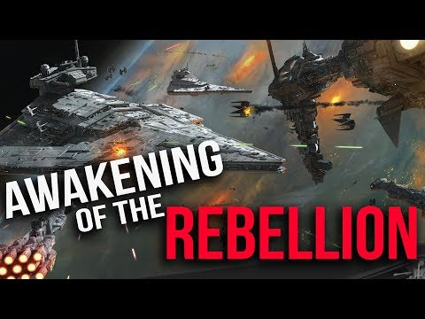 Awakening of the Rebellion - Alpha 2.7 Campaign! Episode 1