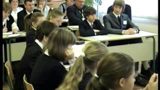 Урок обществознания, 8 класс, Лупиков_К.В., 2009