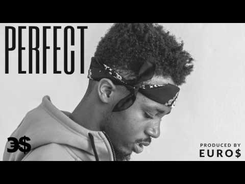 "Future type beat - ""Perfect"" (Metro Boomin type beat 2017) prod by Euro$"