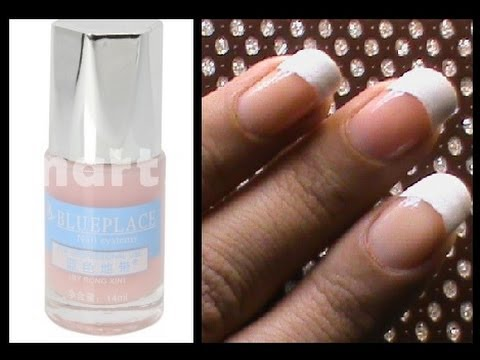 Calcium Base Coat For Longer Nails How To Grow