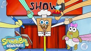 Download Funniest Moments from NEW Episodes! 🤣 | SpongeBob