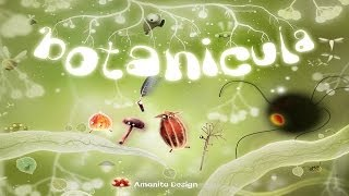 Official Botanicula Launch Trailer