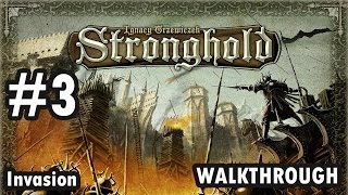 Stronghold - Invasion - Mission 3 - The Rat