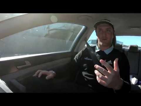 Caddie Karaoke with Jon Rahm