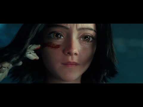 銃夢:戰鬥天使 (3D版) (Alita: Battle Angel)電影預告