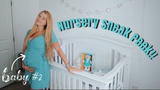 Setting Up The New Nursery!! // TEEN MOM VLOGS