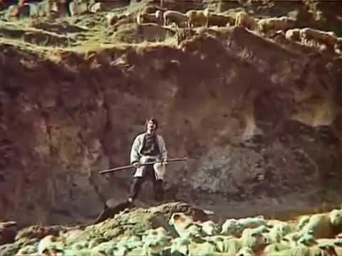 "Армянская фильм-опера ""Ануш"", Armenian film-opera Anoush"