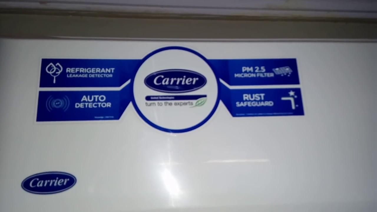 Carrier Air Conditioner Remote Control Manual Pdf | Sante Blog