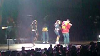 Download Chris Brown @ Dance Down 2006 Concert In CHICAGO MP3 song and Music Video