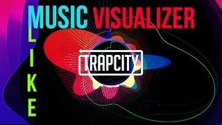 Feel Good Music Spectrum Effect — ZwiftItaly