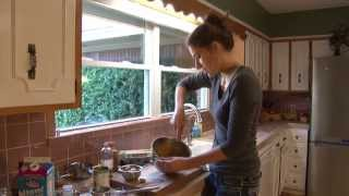 Pumpkin Pie | Gluten-free Dairy-free