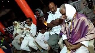 Govind Rathod gayak MLA chincholi Umesh sir jadhav