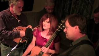 Highway (Claire Lynch) - Fireweed Bluegrass Band