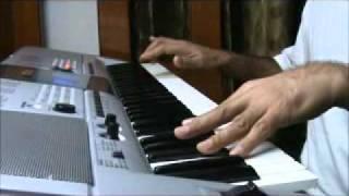 meri pyaari behaniya banegi dulhaniya - sachaa jhutha - bollywood piano cover