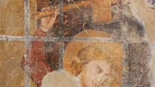San Vittore del Lazio Chiesa di San Nicola 3 parte
