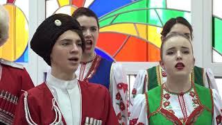 видео Фестиваль науки КГИК
