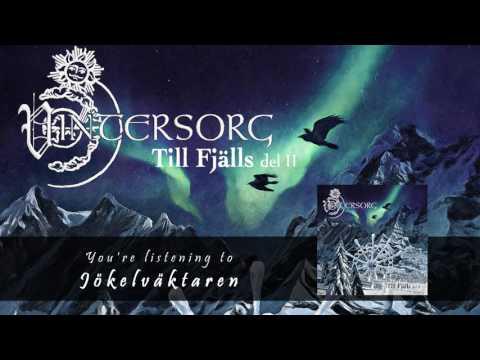 VINTERSORG  Jökelväktaren  Audio   Napalm Records