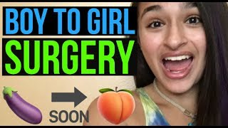 Preparing For Gender Confirmation Surgery thumbnail