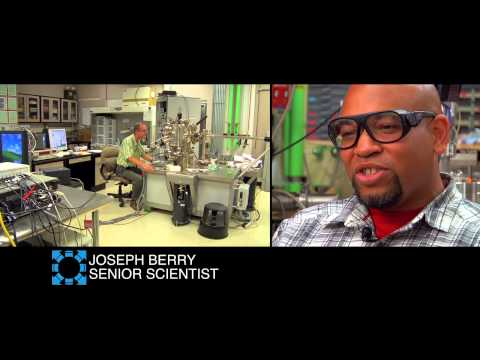NREL Overview Video