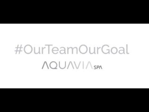 Aquavia Spa Youtube