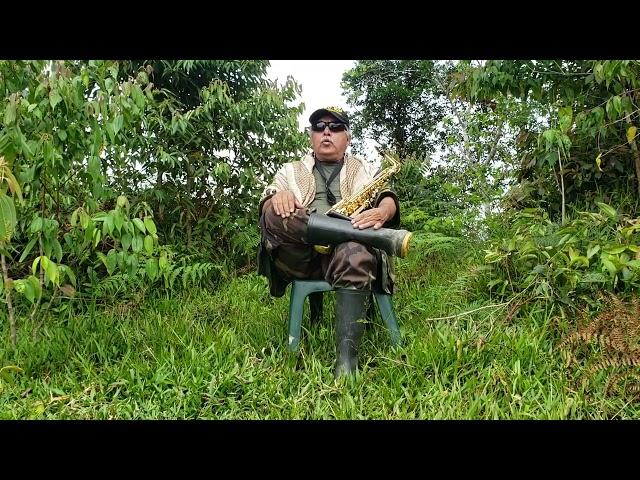 DOSSIER Ɩ EN EXCLUSIVA Ɩ Jesús Santrich FARC-EP 2da Marquetalia Ɩ Desde alguna parte de Colombia
