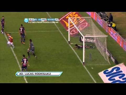 San Lorenzo igualó con Argentinos, que no pudo mandar al descenso a Independiente