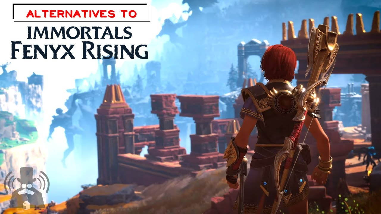 'Immortals: Fenyx Rising' Is Much Better Than Its Name Suggests