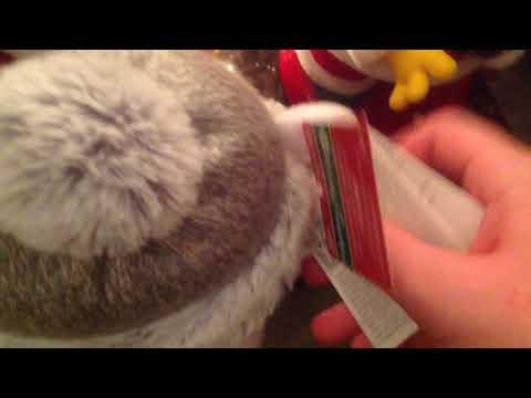 CVS Christmas Animated 2017 Gemmy Industries Happy Shuffler Polar Bear