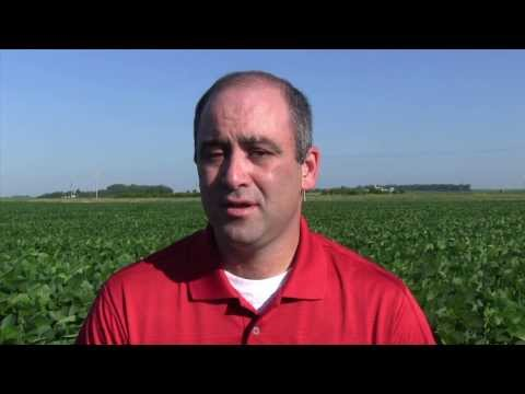 Matthew Brandt Talks About the DEKALB Difference at the Sioux Falls agAcademy