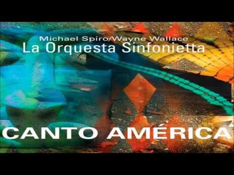 La Orquesta Sinfonietta - Hispaniola(Aganyu) (2016)