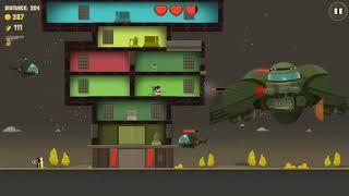 कैसे पूरा करें एलियन ड्राइव मी क्रेजी डिस्ट्रिक्ट 9 screenshot 1