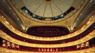 видео Самые красивые театры мира