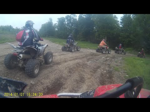 Ride the Wilds June 2016 Pittsburg, NH to Errol to Colebrook & back.