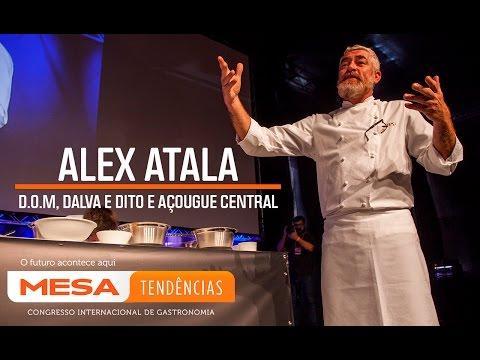 ALEX ATALA – MESA Tendências