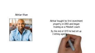 Akhter Khan