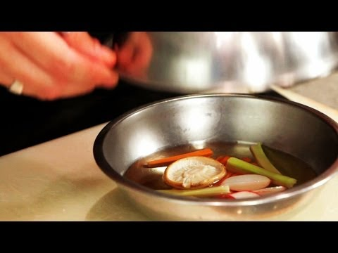 How To Make Pickled Vegetables   Bento Box