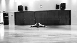 SLIP [Elliot Moss] Choreography//Modern Midterm