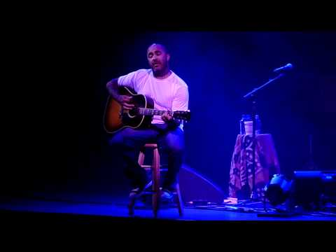 Aaron Lewis - Something to Remind You - The Music Box at the Borgata 7/9/11
