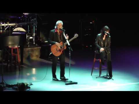 Pat Benatar & Neil Giraldo When Doves Cry 2016