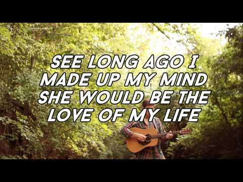 Jake Scott - The Mason (Lyrics Video)