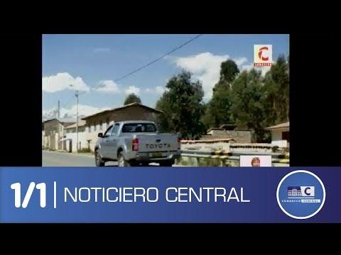 Alejandro Toledo impulsó la construcción de la carretera IRSA SUR