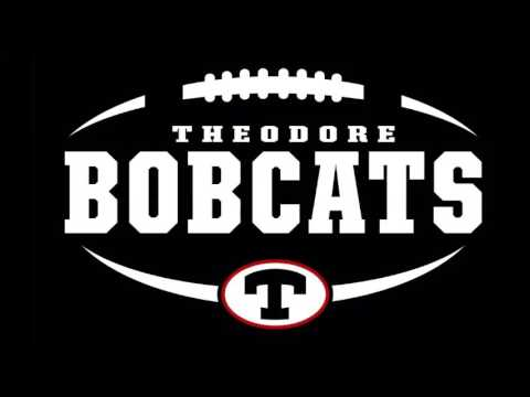 Theodore high school Football 2016 summer workouts