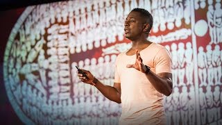 An artist's unflinching look at racial violence   Sanford Biggers