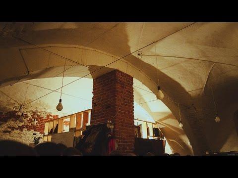 Создающие город: Арт-пространство в подвале